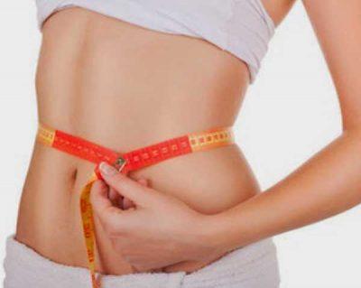 Mindre bukfett och platt mage med granatäpplejuice minskar risken för diabetes typ 2.
