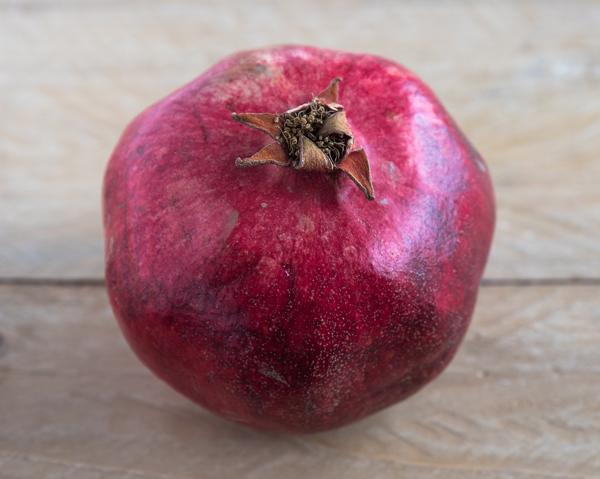 Granatäpple har potential att bromsa bröstcancer