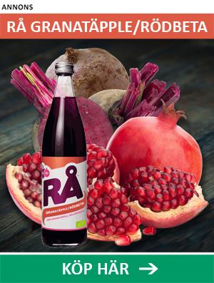 Köp RÅ Granatäpple/Rödbeta - klicka här